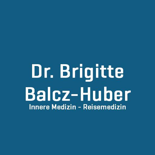 Dr. Brigitte Balcz-Huber