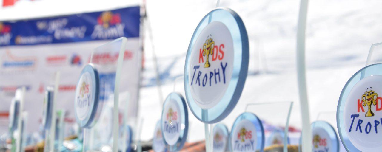 Kidstrophy 2019 voller Erfolg
